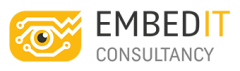 Embedit Consultancy - Advies en second-opinion - Van Proof-Of-Concept (POC) naar prototype - Ondersteuning bij productie en distributie - Sales Support